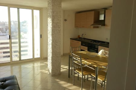 Salento & Sun. - Marina di Mancaversa - Appartement