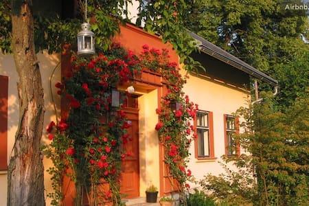Romantic stay on Czech Countryside - Všelibice