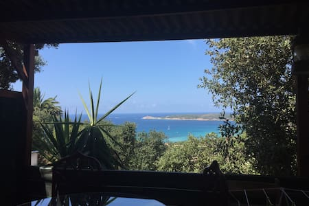 3naturhomes vue mer - Dany - Cargèse