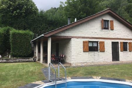Casa rural en Valdeprao del Sil (Leon)