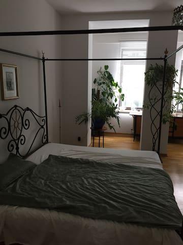 Room near Main Station Hauptbahnhof Zentrum Mitte