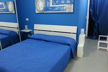 Casa Vacanze Blue House - Santo Stefano di Camastra