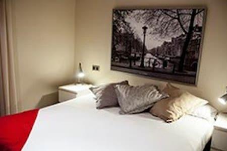 Apartamentos Sandoval - Madrid - Apartment