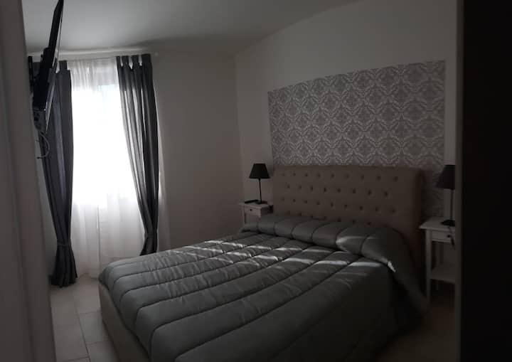 Bed borgo Antico 2 piano