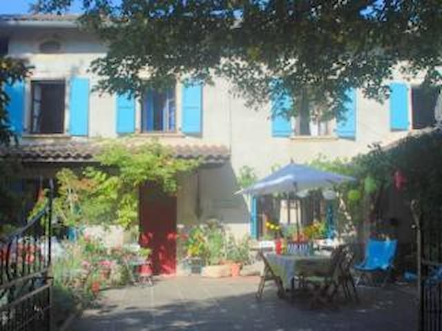 Beautiful, tranquil village home. - Varen - Haus