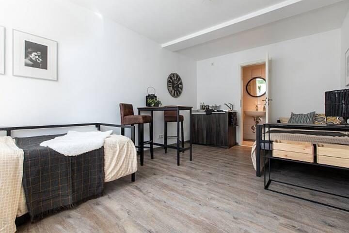 Apartment Weinheim