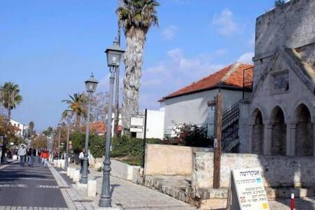 Beit Ha'muchtar - Zikhron Ya'akov