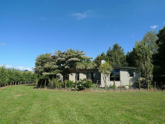Ginkgo Cottage - Wakefield - Casa