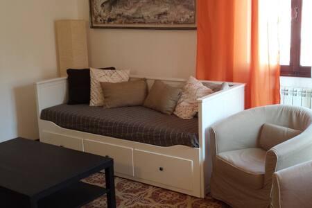 Ampio appartamento a 80 mt dal mare - Chioggia