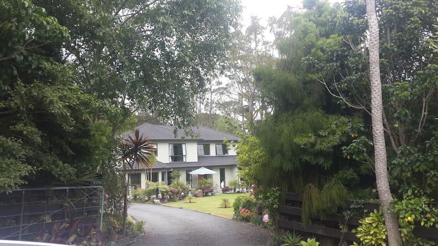 The Estate - Auckland - Haus