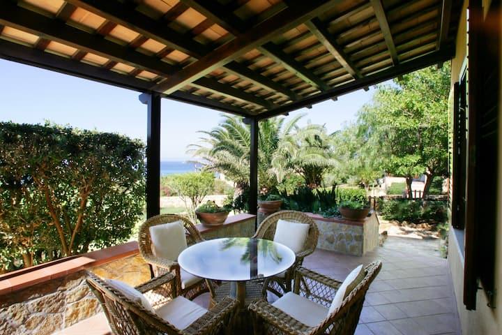 Villa al mare/ no Covid19