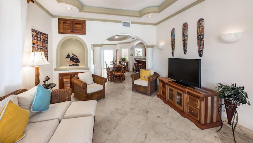 Villa Solemar