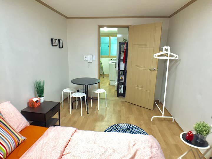 #1#3mim Dongdaemun station Cozy house