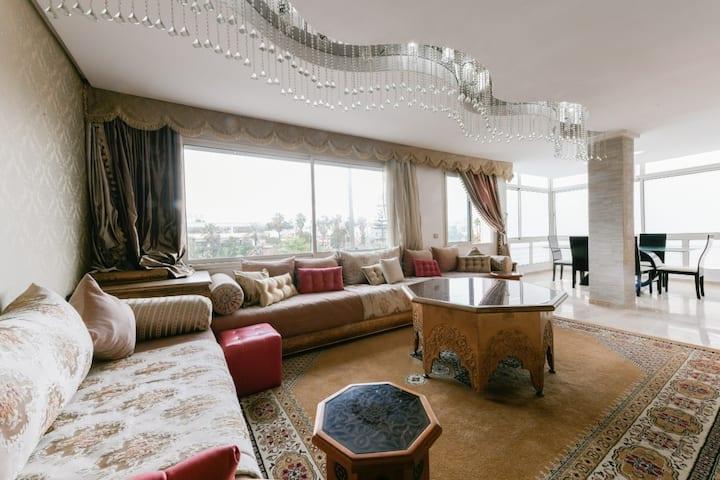 Appartement de luxe ❤️