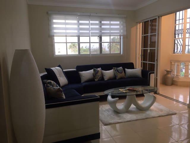 Chic apartment in Santo Domingo