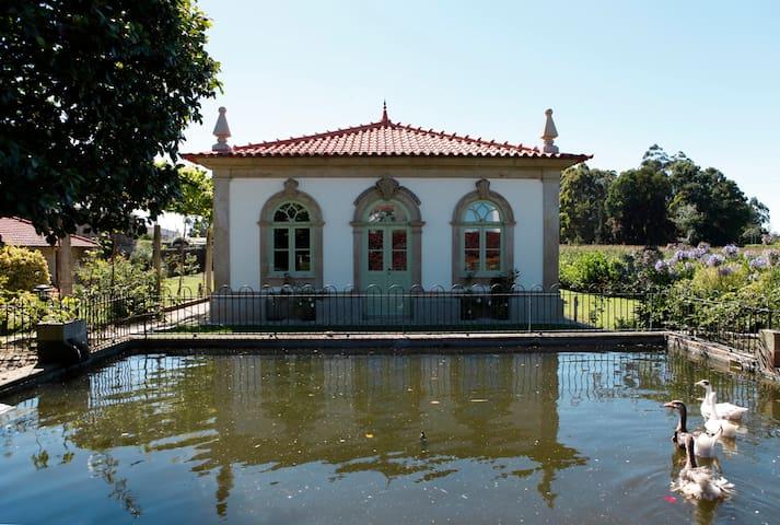 Casa da Mineira - Macieira da Maia - House