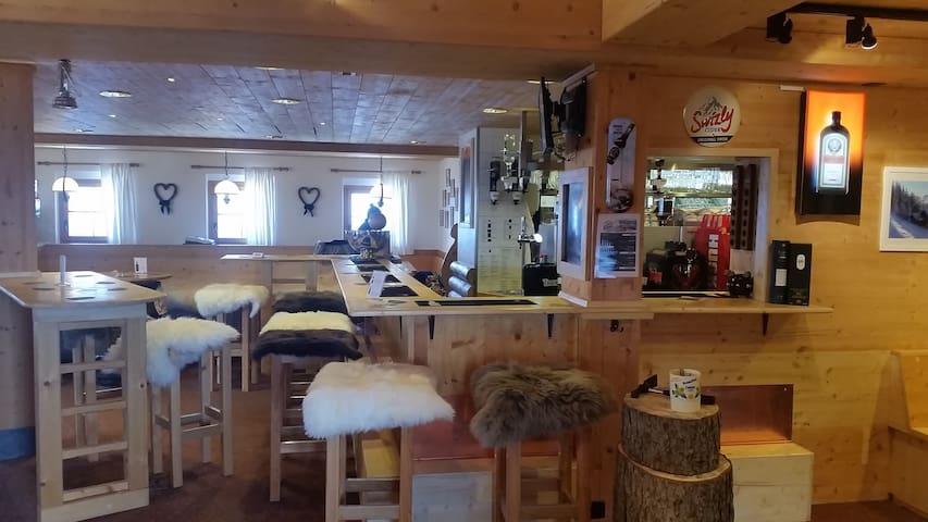 Die schönsten Bergpanorama - Vaz/Obervaz - Kunyhó