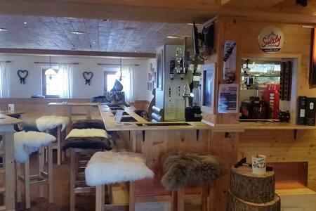 Die 20 besten Hütten in Schweiz - Airbnb: ferienhaus schweiz ...