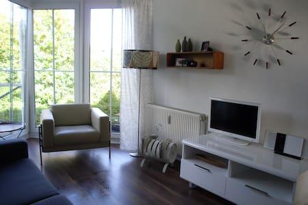 Kleine Loungewohnung in Grömitz - Grömitz