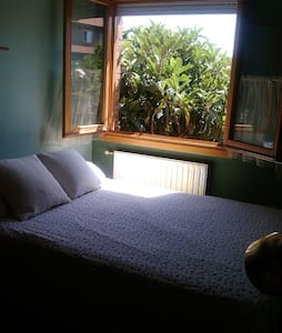 A private room in Sierra de Madrid - San Lorenzo de El Escorial - Bed & Breakfast