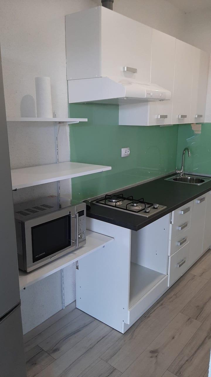 Studio apartman Pikolino