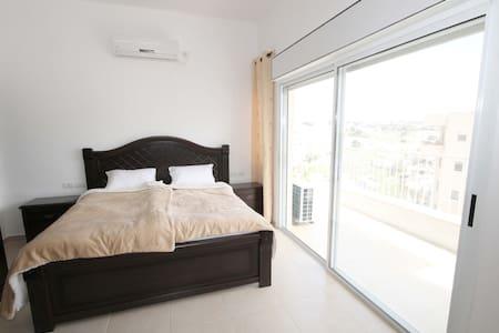 Bethlehem modern studio apartments - Bethlehem - Lägenhet