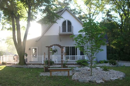 20 Acre Country House (Main House) - Grand Haven