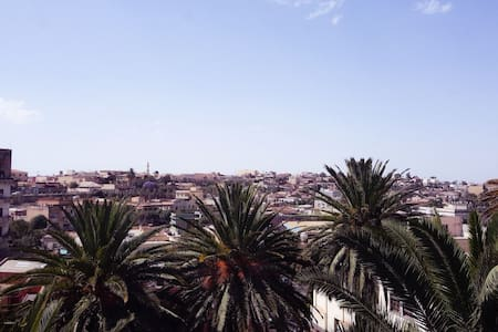 Apartment in the heart of Asmara