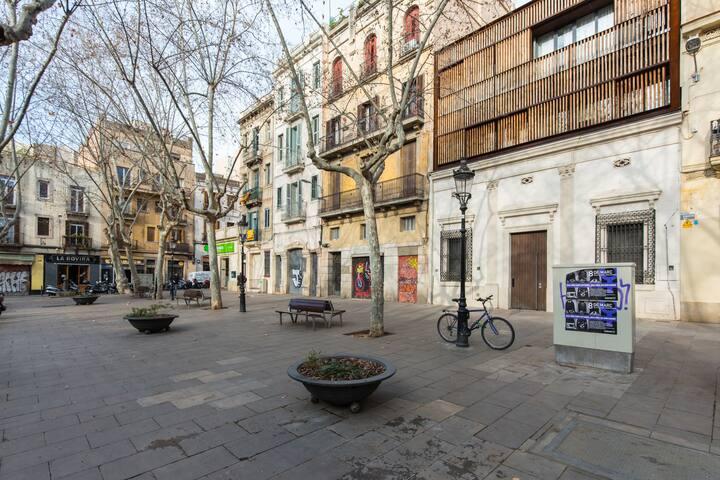 Plaza rovira