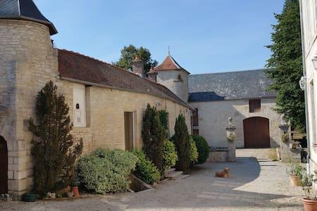 Le Manoir de L'Echauguette - Laignes