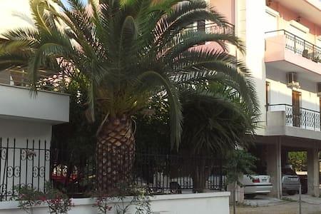 Confortable flat in Loutraki center - Loutraki