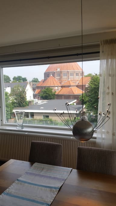 View of Bussum
