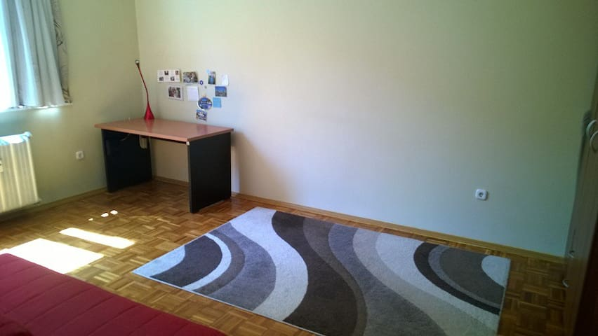 Fully equipped one-room apartment - Budapest - Leilighet