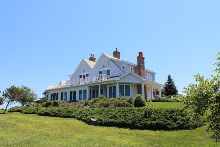 Orient Point Family Waterfront Home