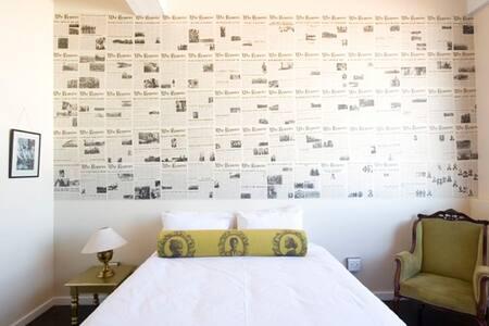 12 Decades Art Hotel - 1896