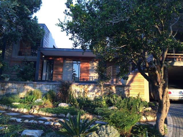 Park House Studio - Plettenberg Bay - House