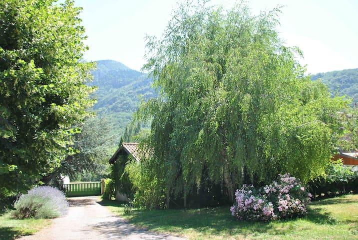 Les Mille Pas dans les Pyrénées - Puivert - Ev
