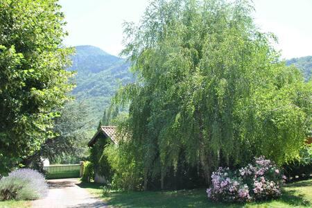 Les Mille Pas dans les Pyrénées - Puivert