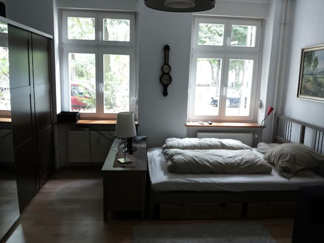 Apartment in the heart of Berlin - Berlín