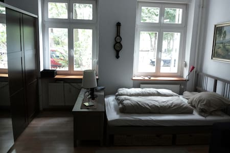 Apartment in the heart of Berlin - Berlin