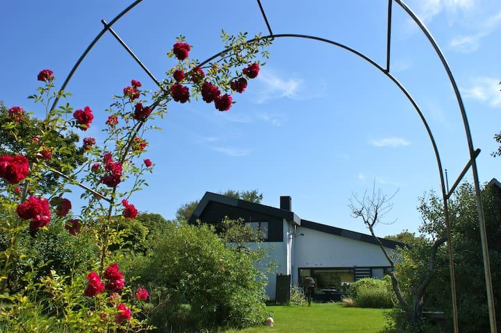 Nordfriesland pur für Paare u. Familien: Whg. ELKE - Rodenäs - Apartment