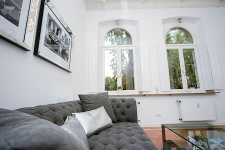 Luxury Appartement in the city - Moers - Appartamento
