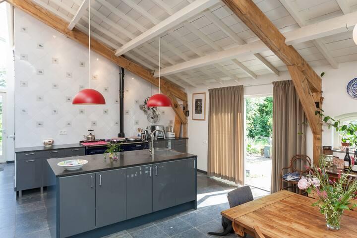 Kitchen private use