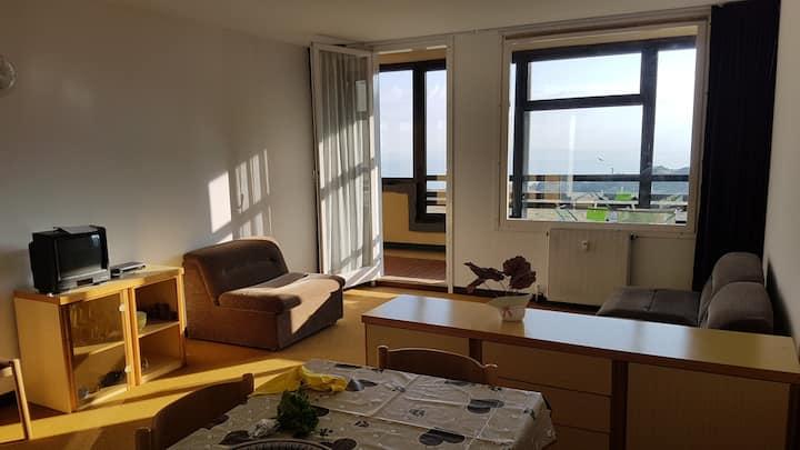 Appartamento Residence Le Verande 2