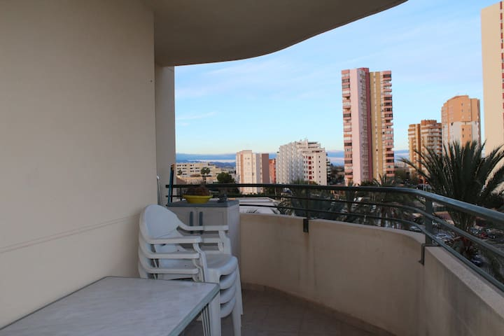 Appartment at Platja de la Pobla de Farnals