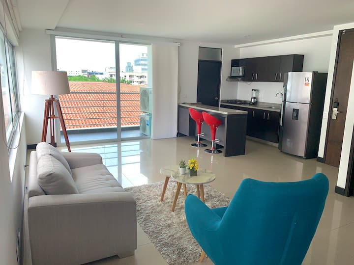 NEW apartament 3 - Buenavista Mall