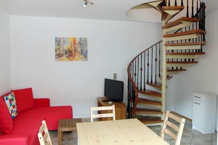 1 Br Apartment 15min to City Center - Heidelberg