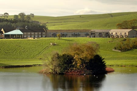 The Coniston Hotel & Country Estate - Bed & Breakfast