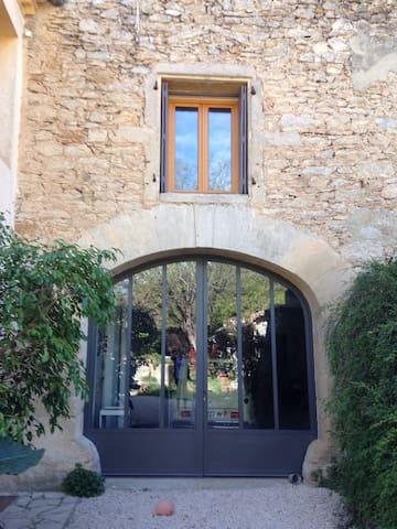 Joli studio près de Montpellier - Vendargues - Apartamento