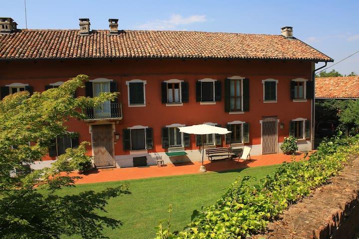 Da Lia e Ignazio - Montegrosso - Villa